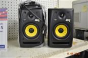 KRK 2 Speakers KRK10S ROKIT 5